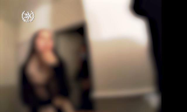 אשדוד: חגגו בלילה וכשהגיעה ניידת התחבאו בחדרים