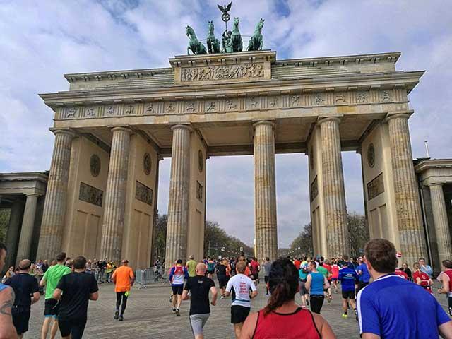 חצי מרתון ברלין יתקיים השנה במתכונת וירטואלית