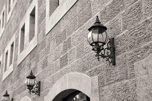 מלון אדמונד בראש פינה (צילום: דן בר דוב)