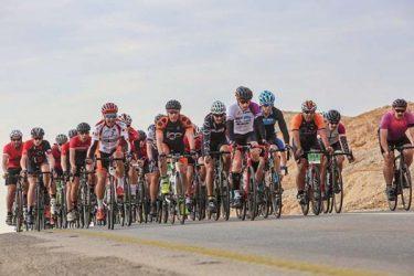 פסטיבל האופניים גראן פונדו ערבה, חוזר