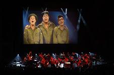 תזמורת המהפכה והגששים