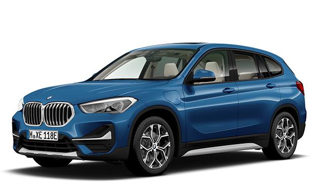 גרסת כניסה חדשה ל-X1 25e BMW