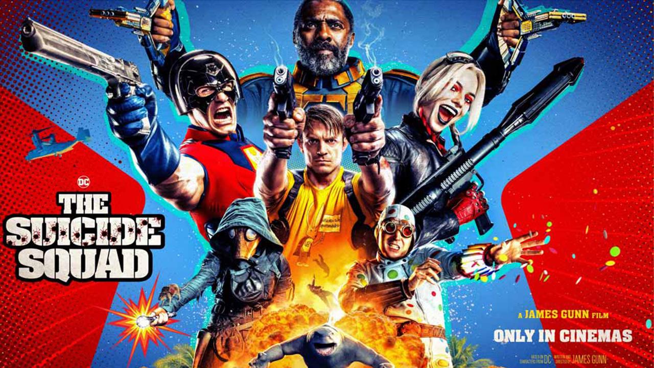 """""""יחידת המתאבדים"""": הסרט הכי טוב של DC עד כה"""