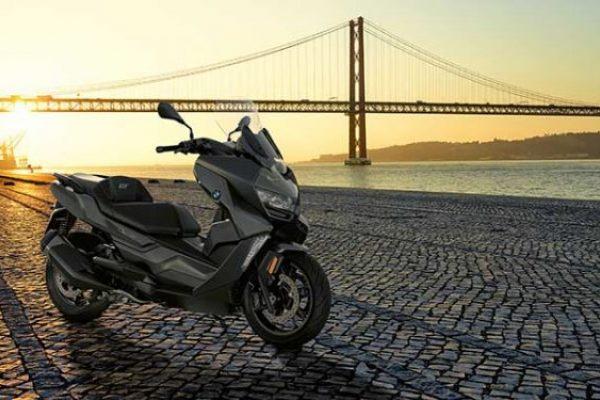 שני דגמי אופנועים חדשים ל BMW Motorrad ה C 400 GT וה G 310 GS