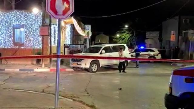 תושב שגב שלום נורה למוות בבאר שבע ובתל אביב נורו שני תושבי הדרום
