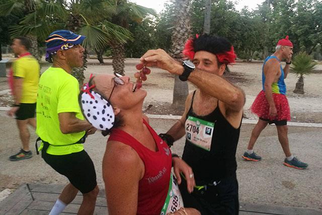 מרוץ הבוזו'לה ישראל (צילום דן בר דוב)
